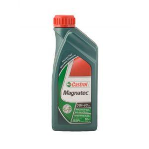 Castrol Engine Oil Magnatec 1 Liter 5W-40-46966