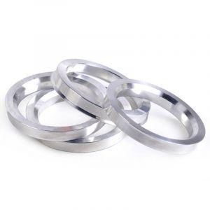 SK-Import Hub Centering Rings 67.1 Aluminium-64408