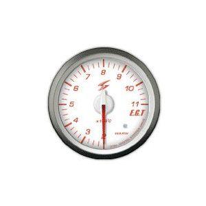 Stri Gauge DSD Club Sport White 60mm Exhaust Gas Temperature-41721