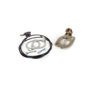 SK-Import Exhaust Valves Adjustable 2-bolt System-36941