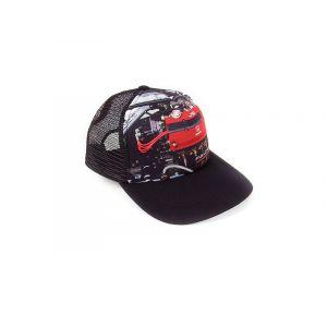 Fullcartuning Cap B16 Black-66096