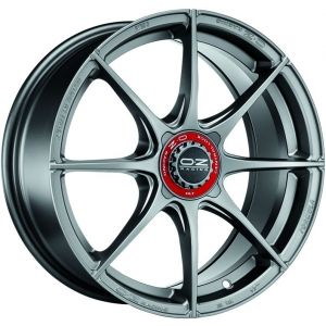 OZ-Racing Formula HLT Wheels 17 Inch 7J ET37 4x98 Grigio Corsa-71123