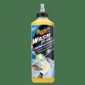 Meguiars Car Wash Plus+ 710ml-77251