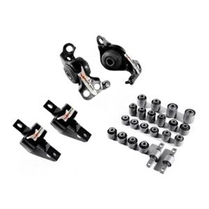 Hardrace Control Arm Bushings Honda Civic,Del Sol,Integra-56498