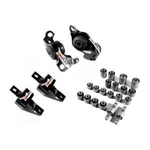 Hardrace Control Arm Bushings Honda Integra-56499