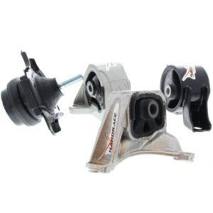 Hardrace Engine Mounts Replacement Honda Civic,Integra-56573
