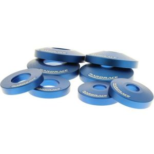 Hardrace Differentials Collar Kit Blue Honda S2000-56636