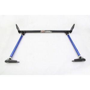 Hardrace Front Traction Bar Steel Honda Civic,Del Sol,Integra-56640