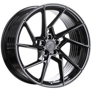 Z-Performance ZP3.1 Flowforged Wheels 19 Inch 8.5J ET45 5x112 Gloss Black-64363