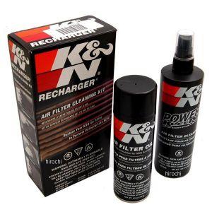 K&N Short Filter Cleaning Kit Filter-38671