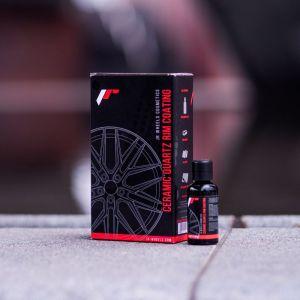 JR-Wheels Wheel Coating Ceramic Quartz-67523