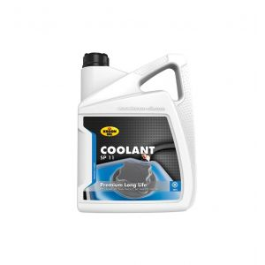 Kroon Oil Coolant Water SP11 Premium Longlife-78775