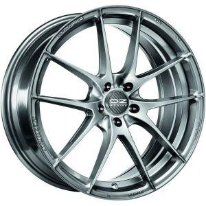 OZ-Racing Leggera HLT Wheels 19 Inch 8.5J ET47 5x112 Grigio Corsa Bright-71305