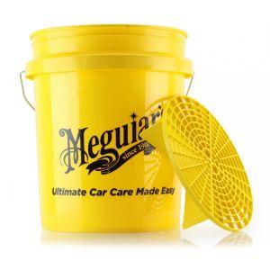 Meguiars Bucket + Grit Guard 290mm-63591