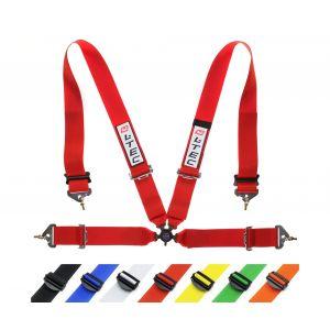 LTEC Seatbelts Magnum-62802