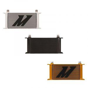 Mishimoto Oil Cooler 19 Row Aluminium-79403