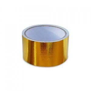 Mishimoto Heat Resistant Tape Gold-44958