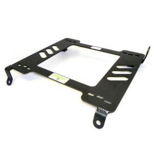 SK-Import Seat Frame Black Steel Toyota MR2-56391