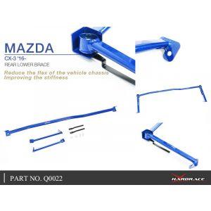 Hardrace Rear Brace Mazda CX-3-68576