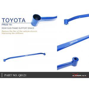 Hardrace Rear Brace Toyota Prius-67923