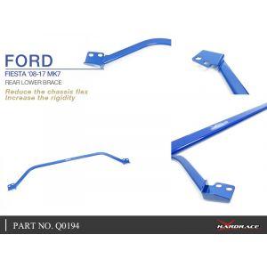 Hardrace Rear Brace Ford Fiesta-68427