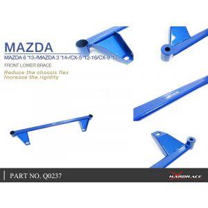 Hardrace Front Brace Mazda 3,6,CX-5-68572