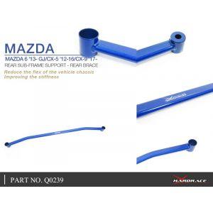 Hardrace Rear Brace Mazda 6,CX-5-68574