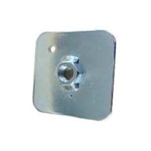 QSP FIA Eyebolt Plate-80177