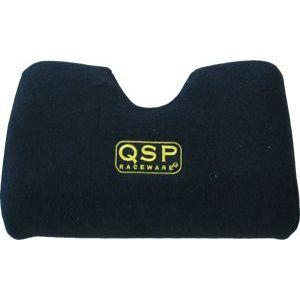 QSP Universal Leg Cushion Black-80161