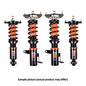 Riaction Coilover Circuit Ford Focus-67731
