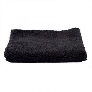 Racoon Premium Microfiber Cloth Black Microfiber-77450