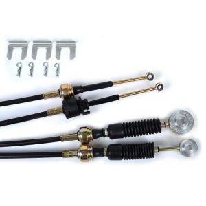 K-Tuned Shifter Cables Honda Civic,CRX,Del Sol-56962