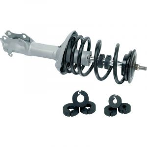 SK-Import Bump Stop Light&Easy Black-66016