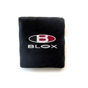 Blox Racing Reservoir Tank Covers Black-55667