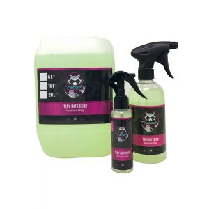 Racoon Tidy Interior Cleaner Green-77433