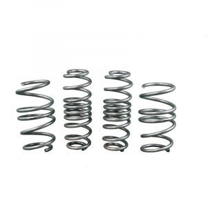 Whiteline Lowering Springs Mercedes A-Class-69356