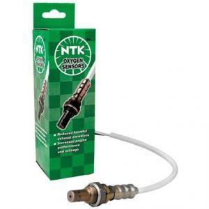 NTK Lambda Sensor 1-Wire Male Honda Civic,Del Sol-57549