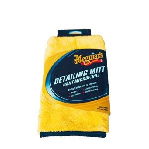Meguiars Detailing Mitt Microfiber-77263